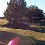 Howitzer M110