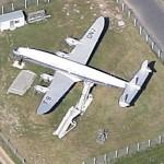 Air France Lockheed L-1049G Super Constellation (F-BGNJ) (Google Maps)