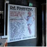DJ Slappybag Poster