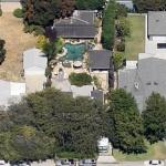 Clifton Collins Jr.'s House (Google Maps)
