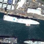 133.9m megayacht Serene