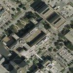 Baylor University Medical Center at Dallas (Google Maps)