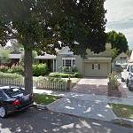 David Mann's House (Duel Filming Location) (StreetView)