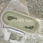 Belmont Racetrack (Google Maps)