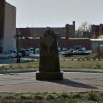 African American Civil War Soldiers Monument by Preston Jackson (StreetView)