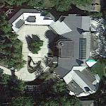 Tom Bedell's House