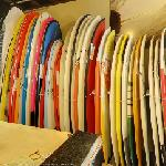 Iron Cross Surfboards