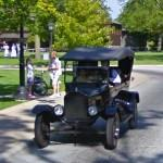 Classic Car (Typ?)