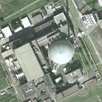 Stade nuclear power plant (closed)