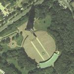 Laboe Naval Memorial (Google Maps)
