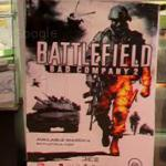 Battlefield: Bad Company 2 ad (StreetView)