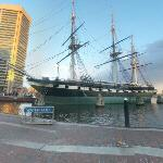 USS Constellation