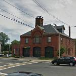 Amazing Things Arts Center - converted firehouse (StreetView)