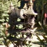 Bird house (StreetView)