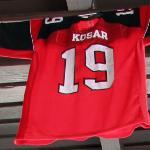 Bernie Kosar jersey