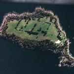 Satellite Island
