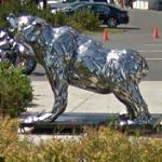 Chrome Bear