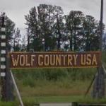 Wolf Country USA