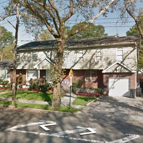 mob boss vittorio amuso u0026 39 s house  former  in howard beach
