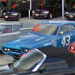 1972 Plymouth Satellite (Richard Petty color scheme)
