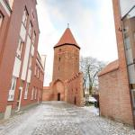 Ivy Tower in Lebork