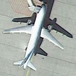 Condor (Retro livery), A-320, D-AICA