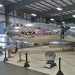 """Boeing B-29 """"Jack's Hack"""""""