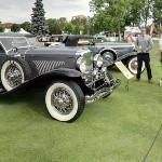 Concours d'Elegance of America (StreetView)