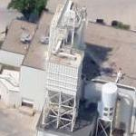 Explosion At International Nutrition Animal Feed Plant (2014-01-20)