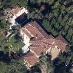 Bruce Raabe's House (Google Maps)