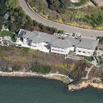 Tony Marterie's House