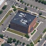Connecticut Intelligence Center (CTIC) (Google Maps)
