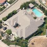 Toni Braxton's House