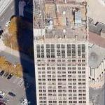 Cadillac Tower (Google Maps)