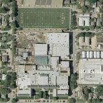 Highland Park High School (Google Maps)