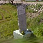 Alfredo Diniz murder site