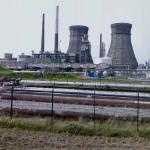 Rheinland refinery, Godorf site