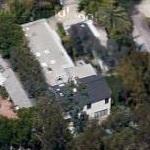 Bob Saget's House
