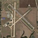 Phillip Billard Municipal Airport (TOP) (Google Maps)
