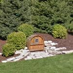 Tiny Hobbit House
