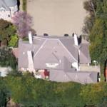 Carol and Frank Biondi Jr.'s house (Google Maps)
