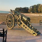 M1898 7-inch Siege Howitzer