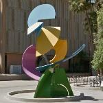 'Celebration' by Jerry Peart (StreetView)