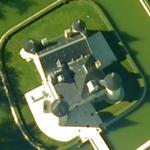 Agassac castle