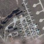 Bulgarian Museum of Aviation (Google Maps)