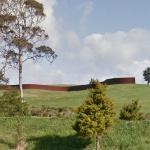 'Te Tuhirangi Contour' by Richard Serra