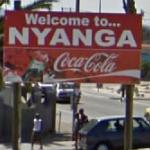 Welcome to Nyanga