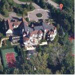 Don Foss' House (Google Maps)