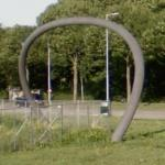 '2.2.3D' by Lucien den Arend (StreetView)