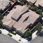 photo: house/residence of endearing friendly funny  3.4 million earning Los Angeles, California, United States-resident